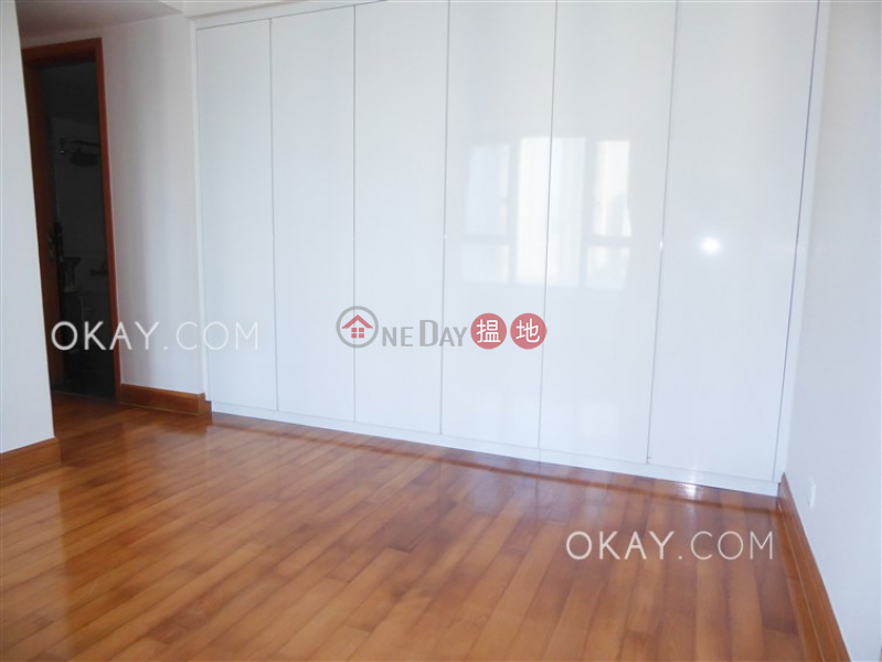 HK$ 53,000/ month The Harbourside Tower 1, Yau Tsim Mong, Rare 3 bedroom on high floor with balcony & parking | Rental