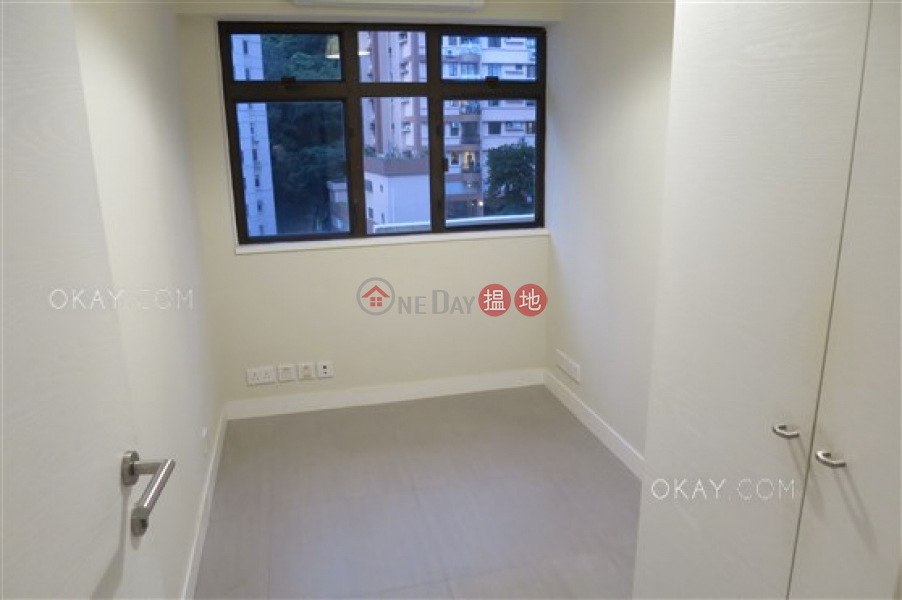 HK$ 14.1M | Friendship Court Wan Chai District | Gorgeous 3 bedroom in Happy Valley | For Sale