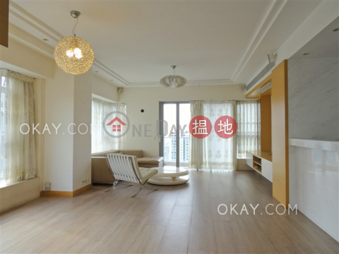 Luxurious 4 bed on high floor with balcony & parking | For Sale|Serenade(Serenade)Sales Listings (OKAY-S77558)_0