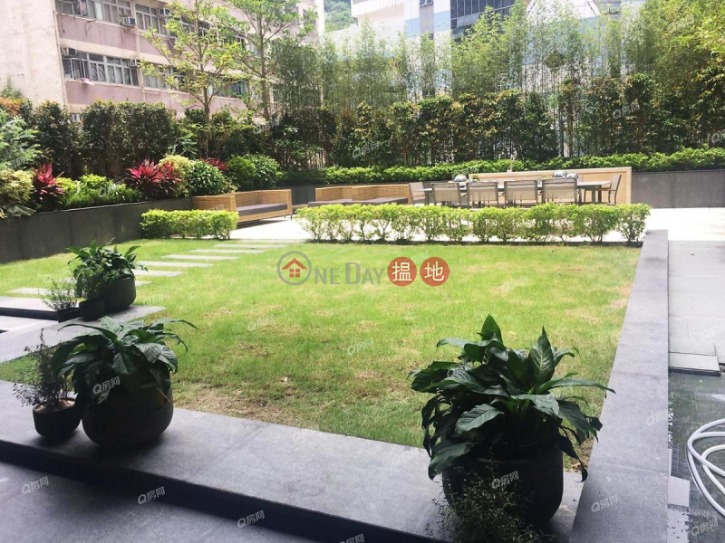 Parker 33 | Middle | Residential | Sales Listings HK$ 5.85M