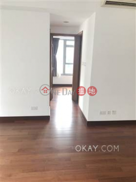 Charming 3 bedroom with balcony & parking | Rental 11 Tai Hang Road | Wan Chai District | Hong Kong, Rental, HK$ 43,000/ month
