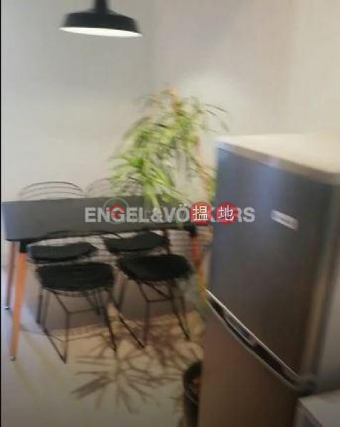 蘇豪區兩房一廳筍盤出租|住宅單位|荷李活大樓(Hollywood Building)出租樓盤 (EVHK100149)