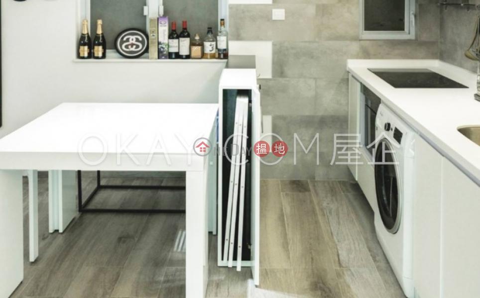 香港搵樓|租樓|二手盤|買樓| 搵地 | 住宅出售樓盤-1房1廁,實用率高健威花園出售單位