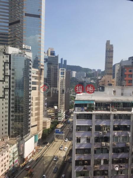 張寶慶大廈|高層寫字樓/工商樓盤-出租樓盤|HK$ 15,500/ 月