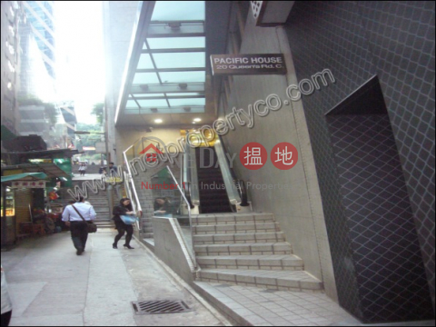 Retail Shop for Lease in Central District|Pacific House(Pacific House)Rental Listings (A053228)_0