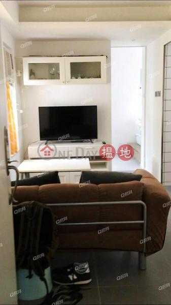 香港搵樓|租樓|二手盤|買樓| 搵地 | 住宅|出售樓盤高層靚裝一房 (最高可造八成按揭)《碧麗閣 A座買賣盤》