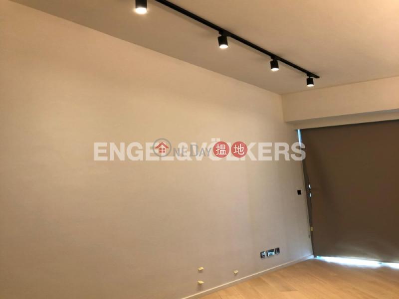 Studio Flat for Rent in Sai Ying Pun, Artisan House 瑧蓺 Rental Listings | Western District (EVHK44467)