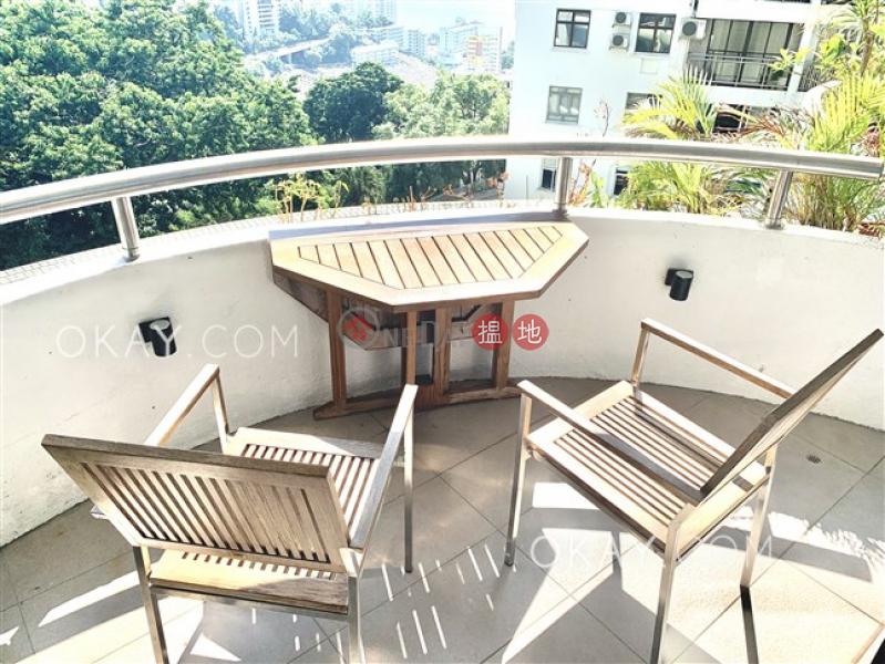2房2廁,實用率高,海景,可養寵物《怡林閣A-D座出租單位》|怡林閣A-D座(Greenery Garden)出租樓盤 (OKAY-R14298)