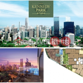 Expat Family Flat for Sale in Central Mid Levels|Kennedy Park At Central(Kennedy Park At Central)Sales Listings (EVHK86837)_3