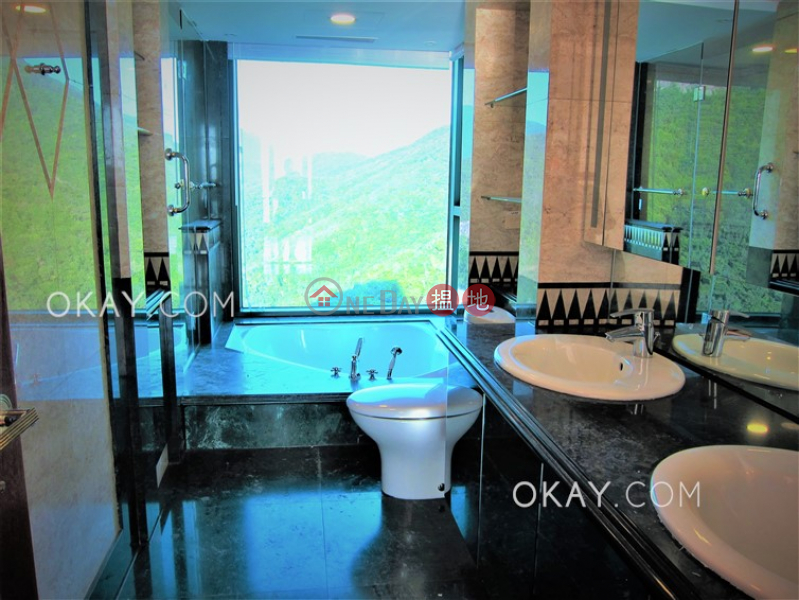 Property Search Hong Kong | OneDay | Residential Rental Listings Beautiful 4 bedroom on high floor with parking | Rental
