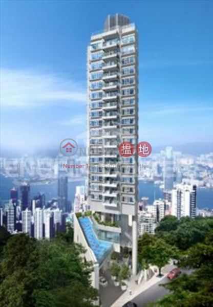 2 Bedroom Flat for Sale in Central Mid Levels | The Icon 干德道38號The ICON Sales Listings