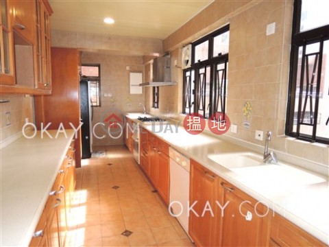 Efficient 4 bedroom with balcony & parking | For Sale|Hong Kong Garden(Hong Kong Garden)Sales Listings (OKAY-S12497)_0