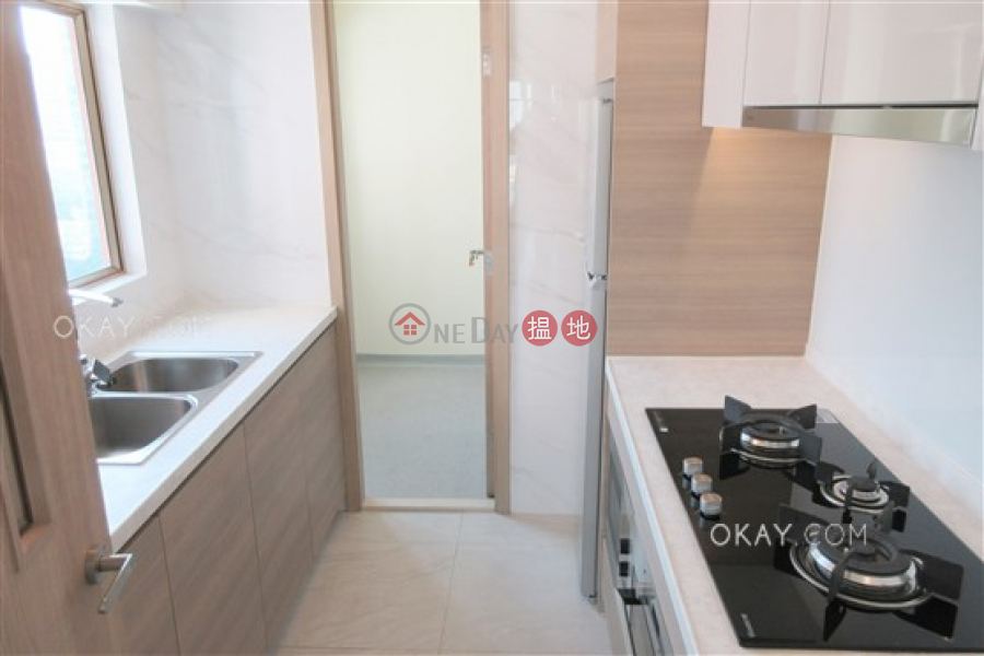 Property Search Hong Kong | OneDay | Residential, Rental Listings Tasteful 3 bedroom with balcony & parking | Rental
