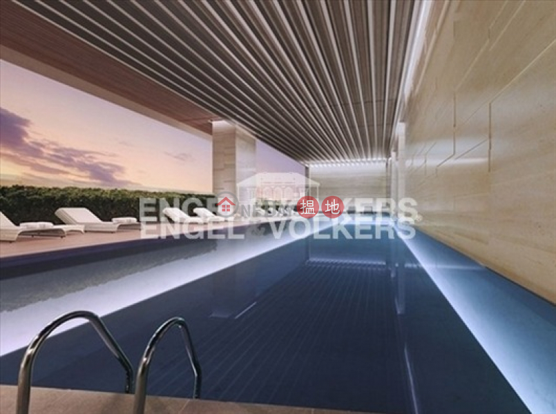 3 Bedroom Family Flat for Rent in Mid Levels West | 38 Caine Road | Western District, Hong Kong, Rental, HK$ 90,000/ month