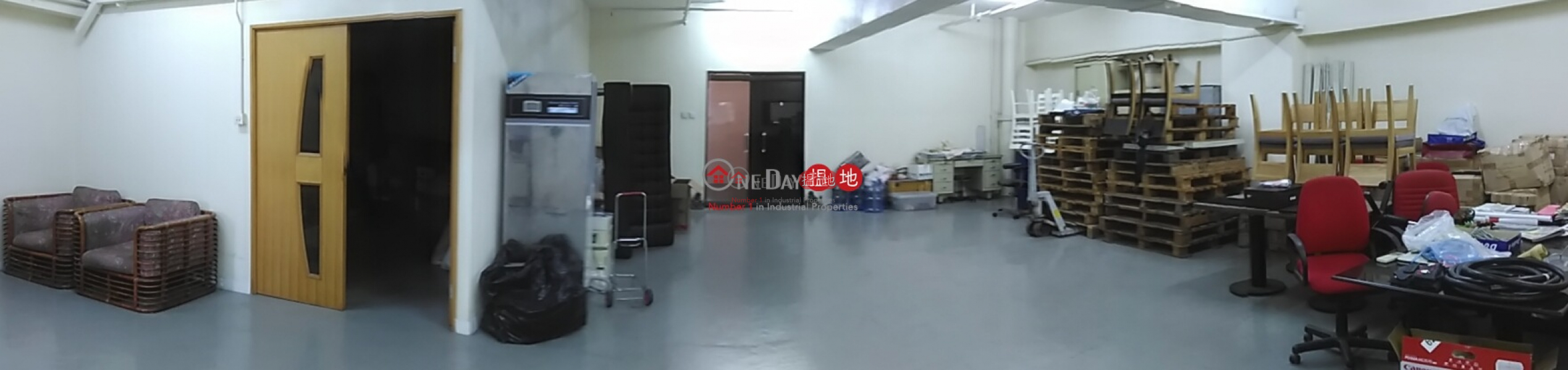 Property Search Hong Kong | OneDay | Industrial, Sales Listings | High Yield Industrial Unit