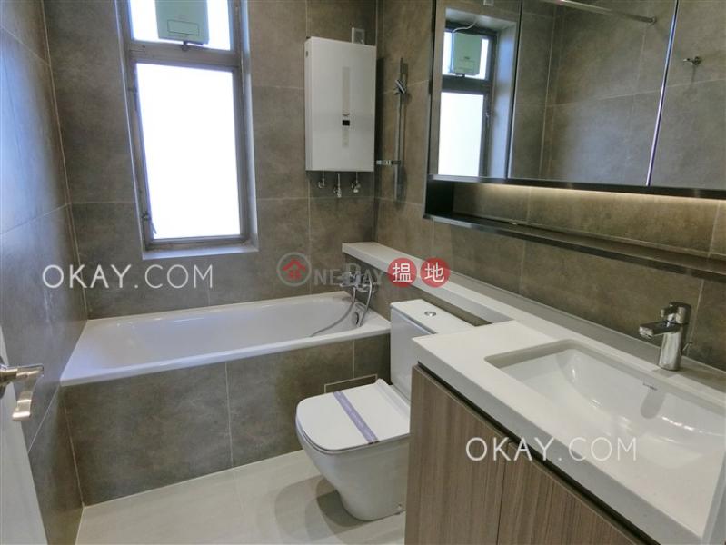 3房2廁,實用率高,星級會所,連車位竹林苑出租單位-74-86堅尼地道   東區香港-出租 HK$ 115,000/ 月