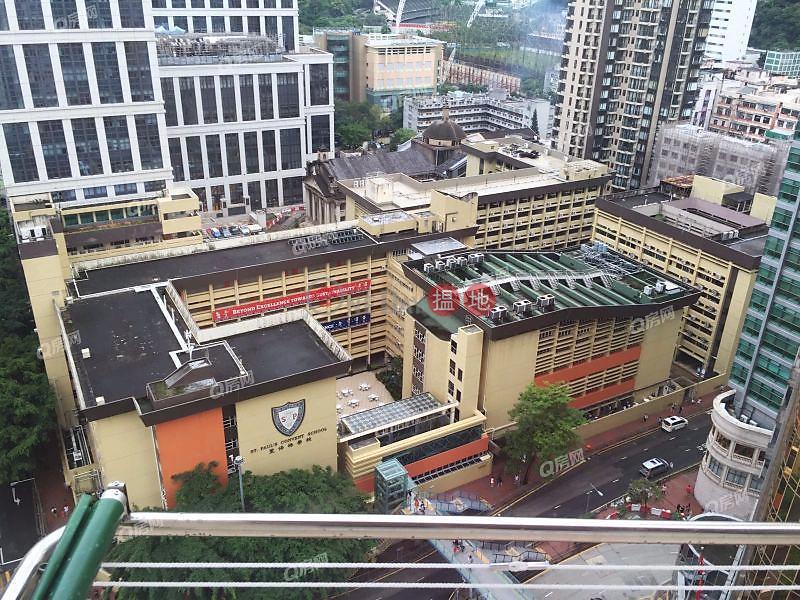 樂聲大廈B座高層住宅出售樓盤HK$ 750萬