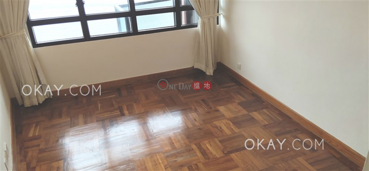 Property Search Hong Kong | OneDay | Residential, Rental Listings | Lovely 4 bedroom on high floor with sea views & balcony | Rental