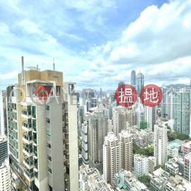 1房1廁,極高層,連租約發售麗怡大廈出租單位