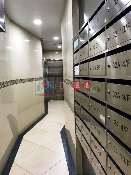Man Hing House, Middle Residential Rental Listings HK$ 10,800/ month