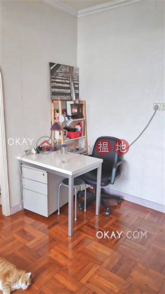 HK$ 8M Four Sea Mansion | Wan Chai District, Charming 3 bedroom in Wan Chai | For Sale