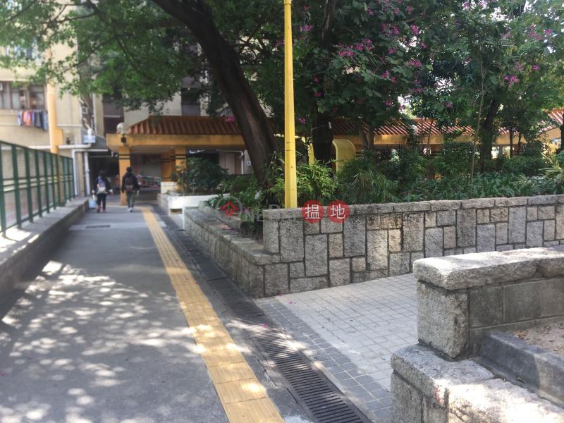 黃大仙下(二)邨 龍吉樓 (Lower Wong Tai Sin (II) Estate - Lung Gut House) 黃大仙|搵地(OneDay)(4)