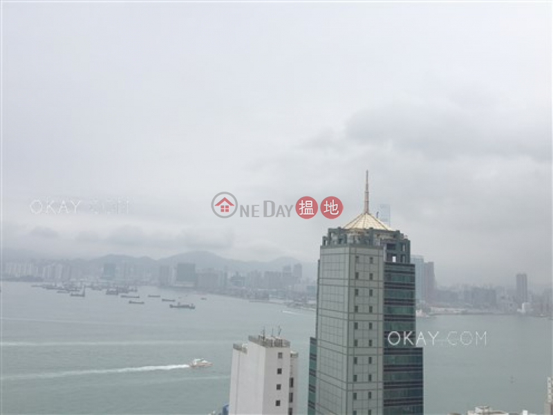 Charming 2 bedroom on high floor with balcony | For Sale, 189 Queen Road West | Western District | Hong Kong Sales HK$ 18M