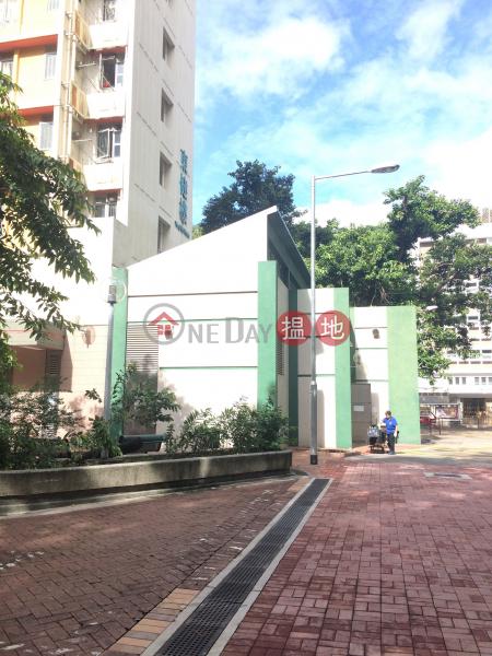 大坑東邨東健樓 (Tung Kin House, Tai Hang Tung Estate) 石硤尾 搵地(OneDay)(4)