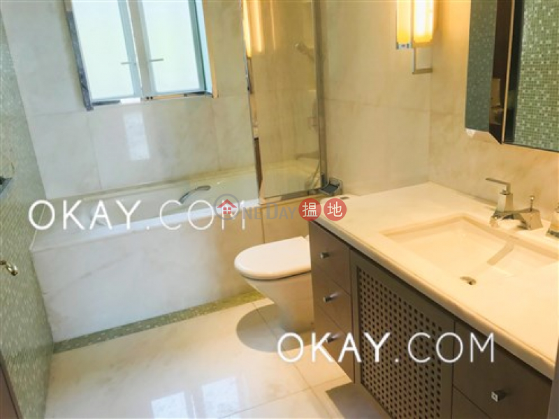 HK$ 265,000/ month Tavistock, Central District | Luxurious 4 bedroom with harbour views, balcony | Rental