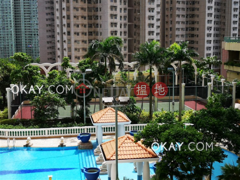 Cozy 3 bedroom on high floor | Rental|Chai Wan DistrictTower 3 Island Resort(Tower 3 Island Resort)Rental Listings (OKAY-R177013)_0