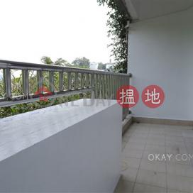 Stylish 3 bedroom on high floor with rooftop & balcony | Rental|Taoloo Villa(Taoloo Villa)Rental Listings (OKAY-R294410)_0