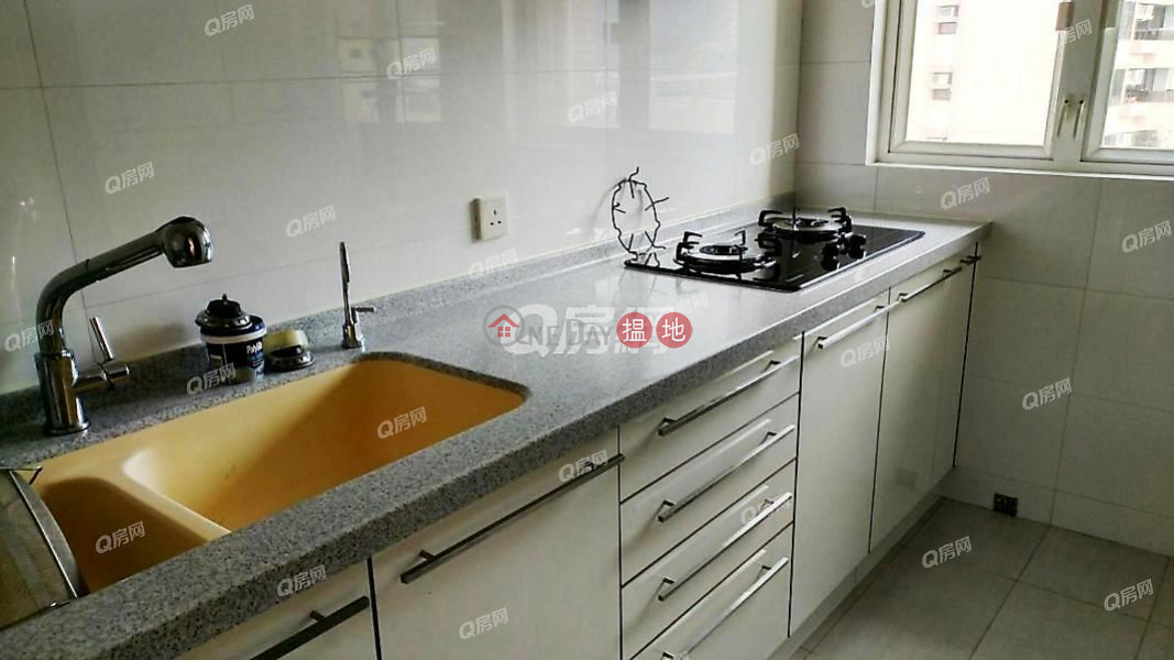 HK$ 29.5M | Glory Heights | Western District | Glory Heights | 1 bedroom High Floor Flat for Sale