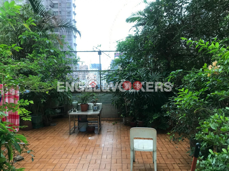 3 Bedroom Family Flat for Rent in Soho, Tai Shing Building 大成大廈 Rental Listings | Central District (EVHK65482)