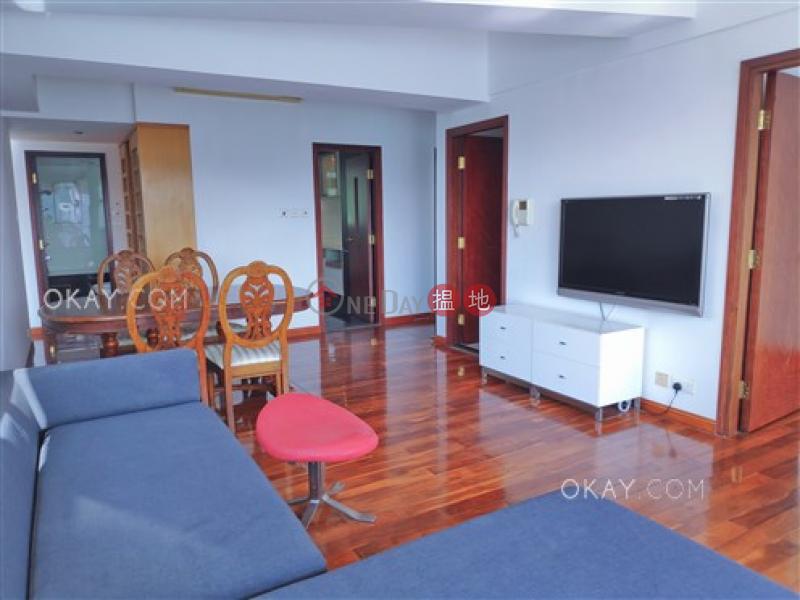 香港搵樓|租樓|二手盤|買樓| 搵地 | 住宅出租樓盤4房2廁,極高層,連車位,露台《壹號九龍山頂出租單位》