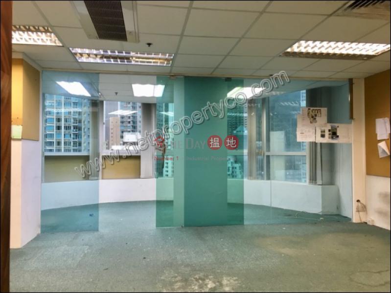 彰顯大廈-極高層寫字樓/工商樓盤出租樓盤HK$ 23,922/ 月