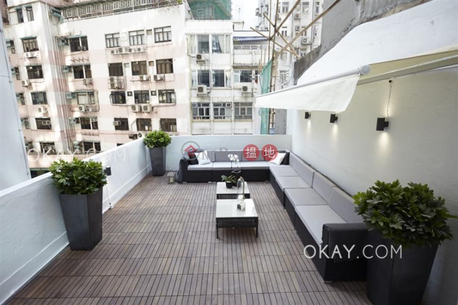 香港搵樓|租樓|二手盤|買樓| 搵地 | 住宅|出租樓盤|1房1廁,極高層,連租約發售《文咸東街144-146號出租單位》