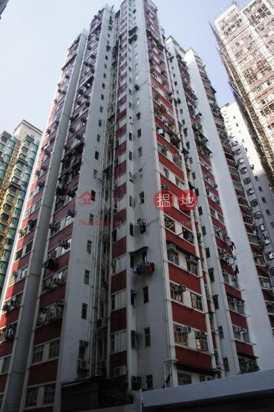 聯威新樓 (Luen Wai Apartment) 堅尼地城|搵地(OneDay)(3)