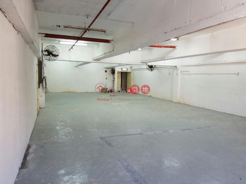 間格實用 開揚景觀 交通便利|荃灣榮豐工業大厦(Wing Fung Industrial Building)出租樓盤 (poonc-05330)