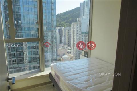 Generous 1 bedroom with balcony | Rental|Western DistrictTownplace(Townplace)Rental Listings (OKAY-R368089)_0