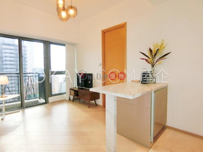 香港搵樓|租樓|二手盤|買樓| 搵地 | 住宅-出售樓盤1房1廁,極高層,海景,露台《薈臻出售單位》