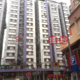 Whampoa Estate - On Fu Building,Hung Hom, Kowloon