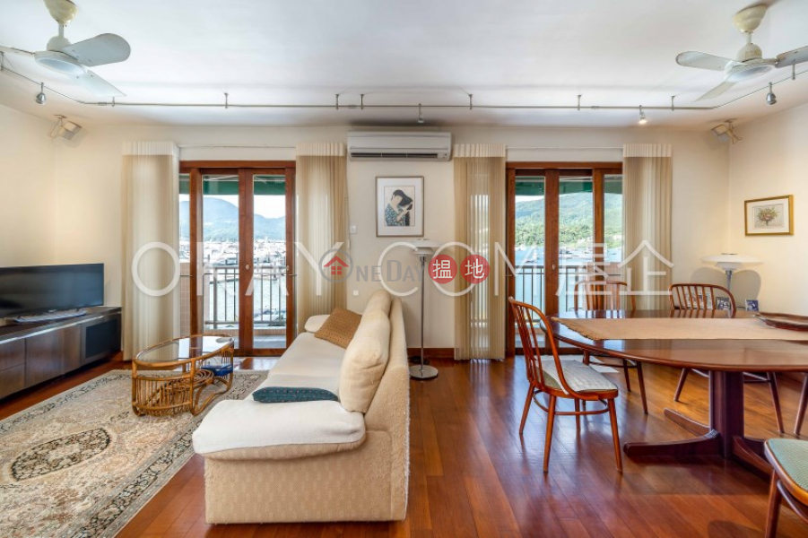 Unique house with rooftop, balcony | For Sale, Che keng Tuk Road | Sai Kung, Hong Kong, Sales HK$ 39.75M
