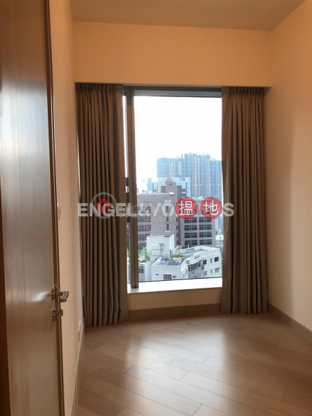 2 Bedroom Flat for Rent in Mid Levels West, 23 Babington Path | Western District | Hong Kong | Rental HK$ 38,000/ month