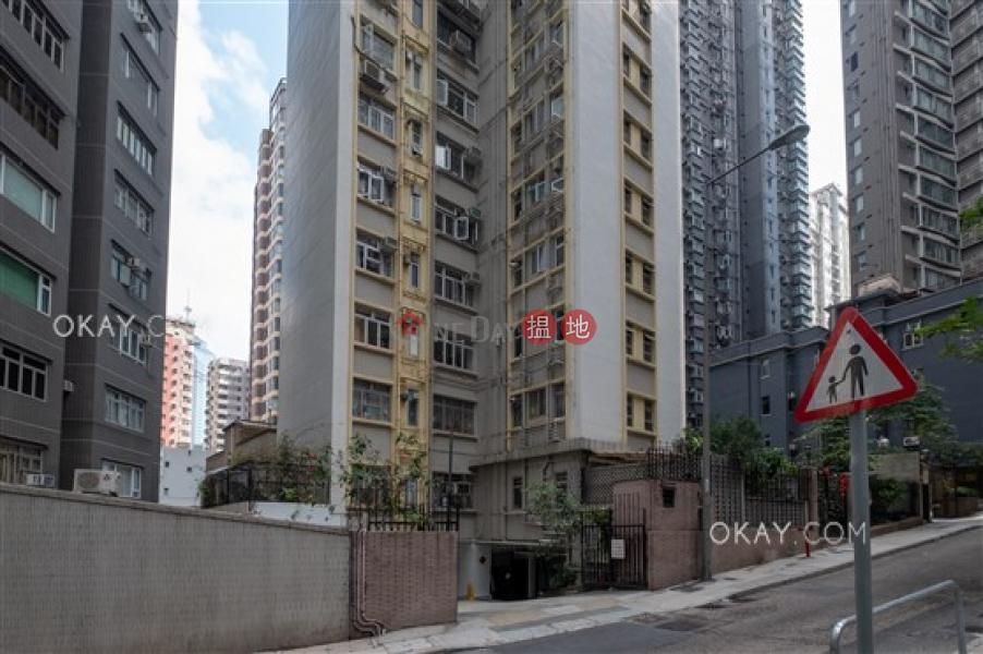 Tasteful 1 bedroom in Mid-levels West | Rental, 17-21 Seymour Road | Western District, Hong Kong Rental | HK$ 29,000/ month