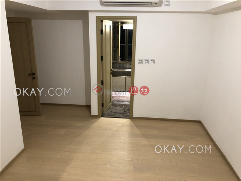 Beautiful 3 bedroom with sea views & balcony | Rental | 32 City Garden Road | Eastern District, Hong Kong Rental | HK$ 100,000/ month