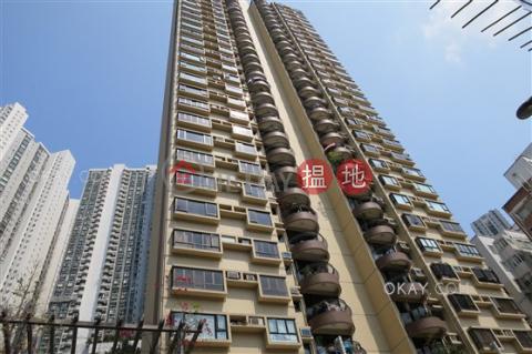 Unique 3 bedroom on high floor with balcony & parking | Rental|Winfield Building Block C(Winfield Building Block C)Rental Listings (OKAY-R23973)_0