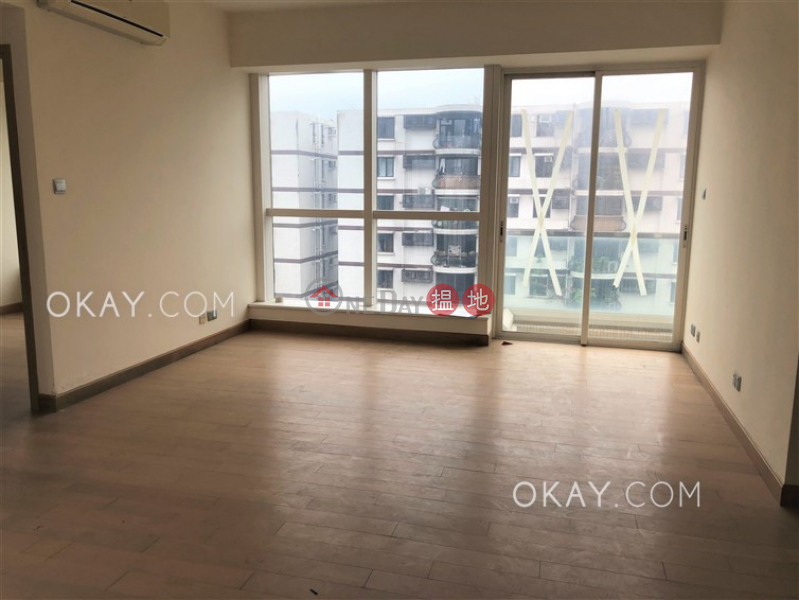 Nicely kept 3 bedroom with balcony | For Sale | Eugene Terrace 耀爵臺 Sales Listings