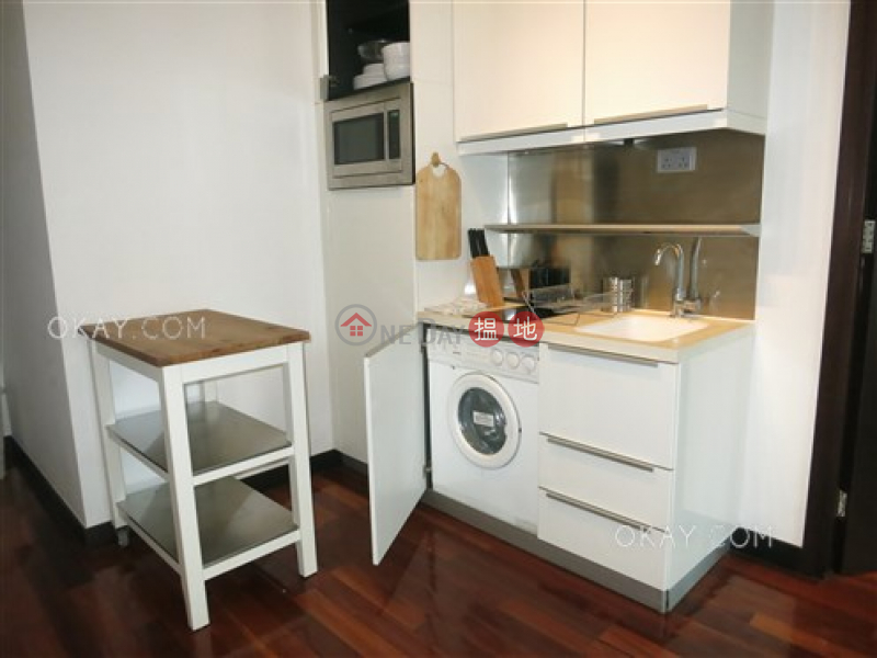HK$ 28,000/ month J Residence, Wan Chai District Lovely 1 bedroom in Wan Chai | Rental