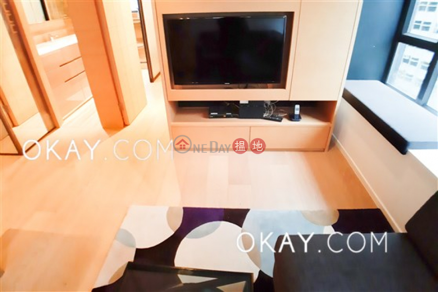 HK$ 27,000/ month 15 St Francis Street Wan Chai District, Unique 1 bedroom in Wan Chai | Rental