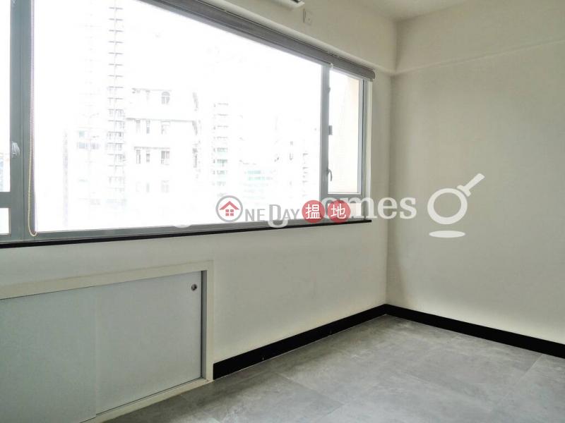 僑發大廈一房單位出租 西區僑發大廈(Kiu Fat Building)出租樓盤 (Proway-LID120769R)